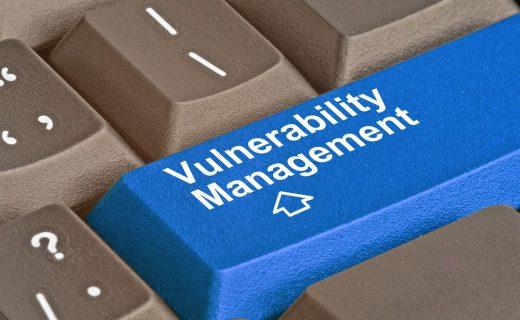 vScan – vulnerability scanner